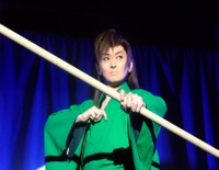 Kazuya